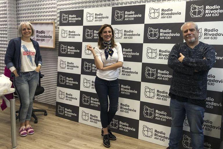 Radio Rivadavia refuerza sus fines de semana con programas periodísticos