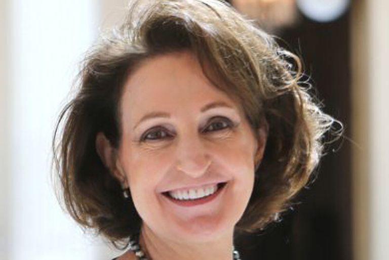 Mary Kay Carlson, la encargada de negocios de Estados Unidos