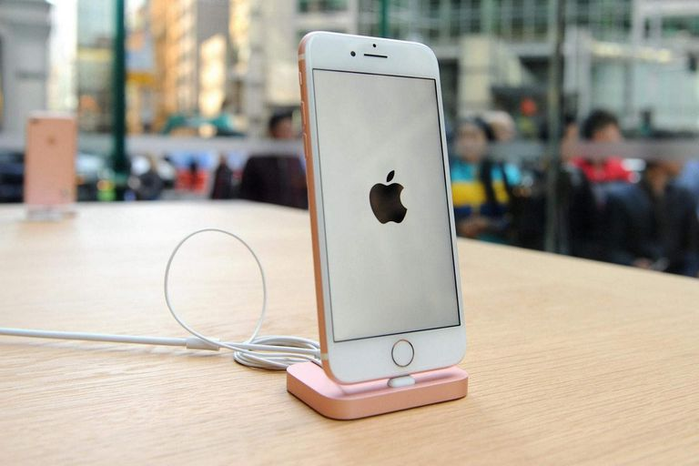 La línea de iPhone con lector Touch ID tendrá un sucesor con la llegada del iOS 14