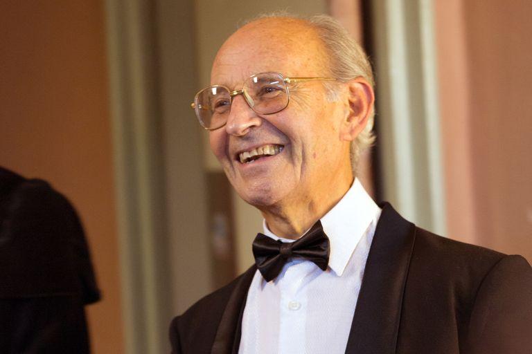 A los 87 años, falleció Antonio Maria Russo, figura clave de juventus Lyrica