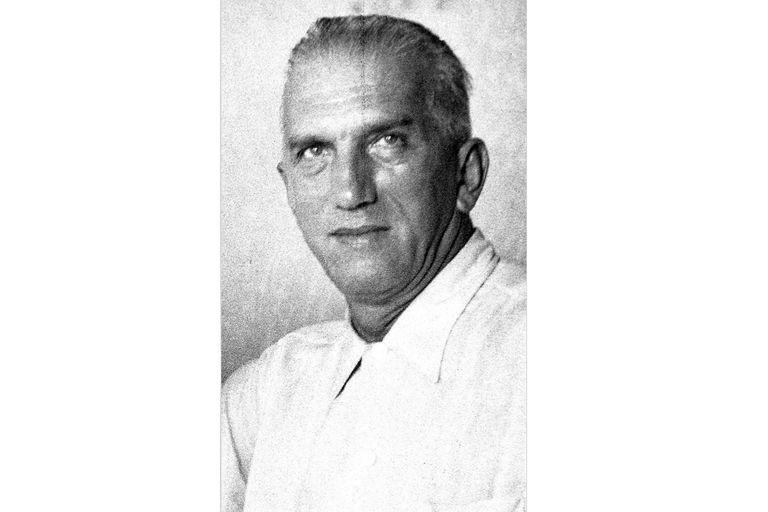 Viktor Sulcic, el arquitecto esloveno que ideó, diseñó y bautizó a la Bombonera