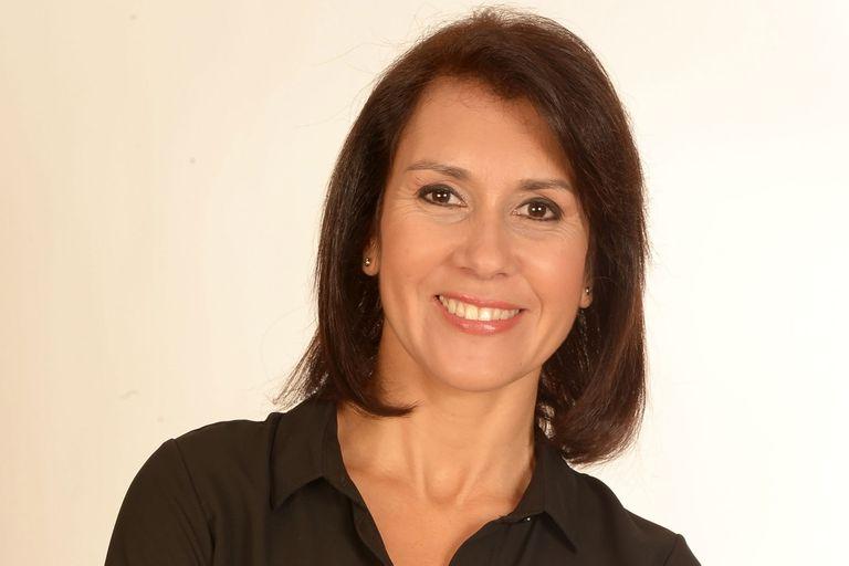 Gisela Vallone, cuál será su función en el Debate Presidencial 2019