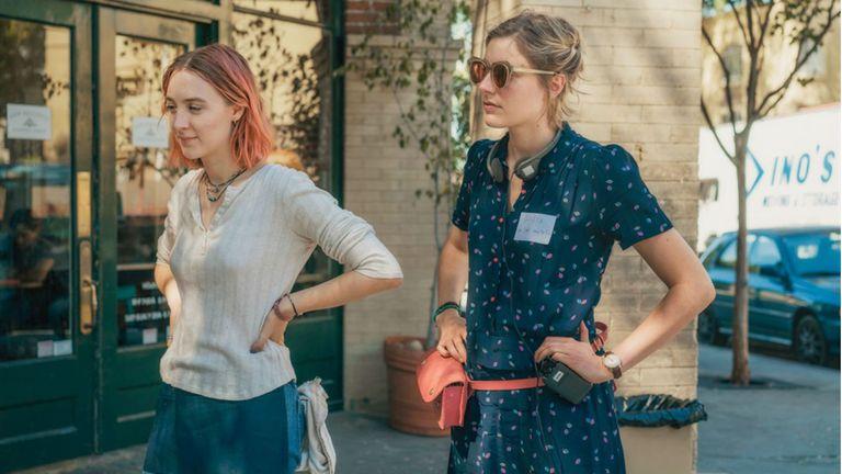 La actriz es tapa de la nueva edición de la revista Time, donde asevera que las mujeres finalmente consiguieron su merecido lugar en la industria del cine