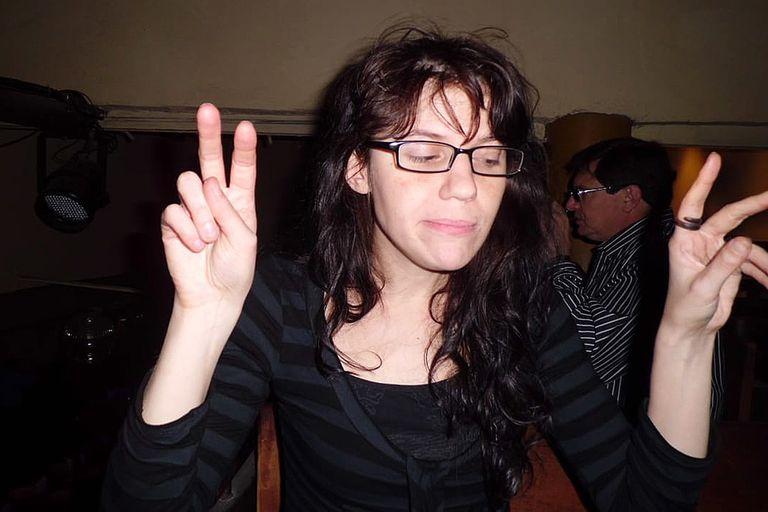 Cassandre Bouvier tenía 29 años