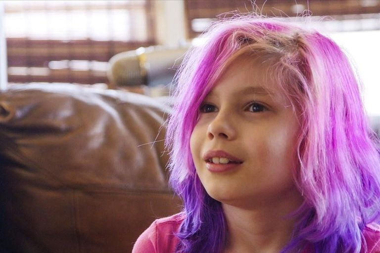 Transhood: crecer transgénero
