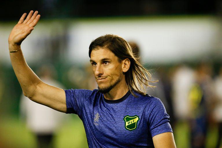 Beccacece le dijo adiós a Defensa y será el reemplazante de Ariel Holan en Independiente