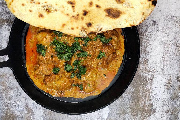 Delivery curry: tres opciones para probar los sabores más especiados del mundo
