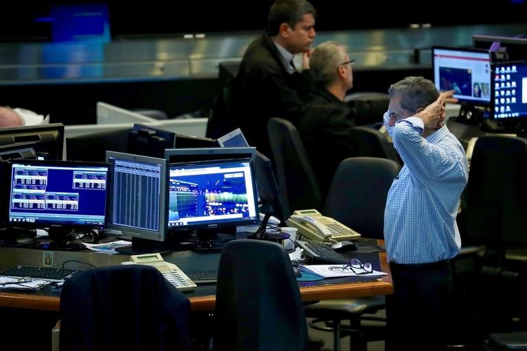 """""""Hoy no están dadas las condiciones para que vengan a invertir acá: en el sector bancario están los saldos disponibles poco remunerados, en el energético, las tarifas congeladas; no hay industria que te incentive y el mercado argentino está muy intervenido"""""""