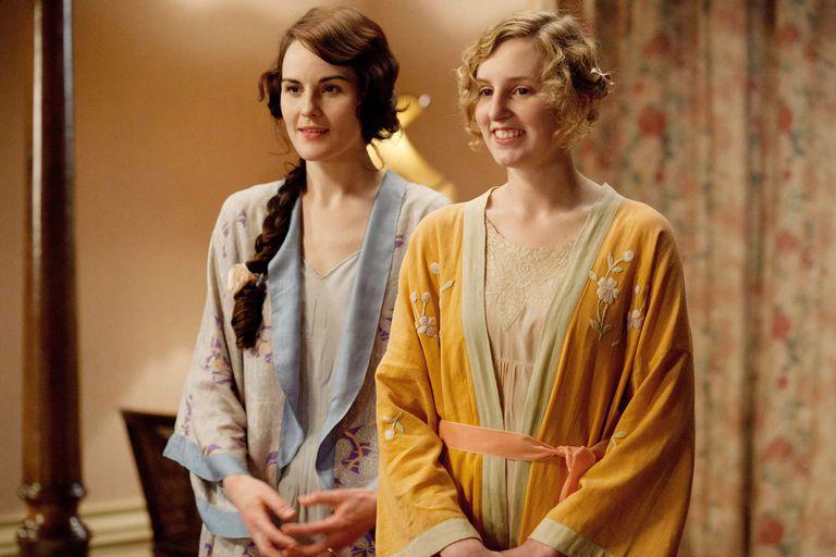 Downton Abbey, la película: la vida regresa a la gran mansión