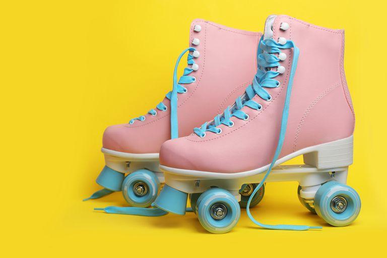 Objeto de culto patines
