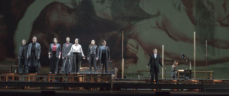 La ópera vuelve al Colón con un alegato en pos de la libertad de conciencia