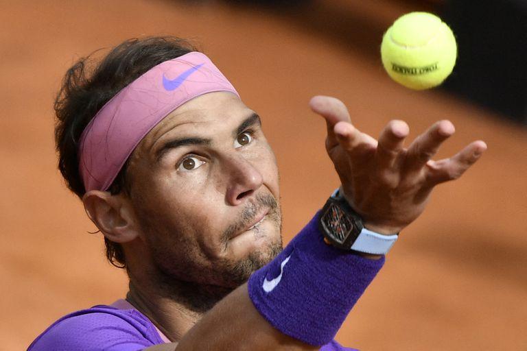 Efemérides del 3 de junio: hoy cumple años el tenista Rafael Nadal