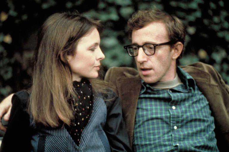 El público de Woody Allen prefiere el subtitulado y mantener así la voz original del actor y realizador neoyorquino
