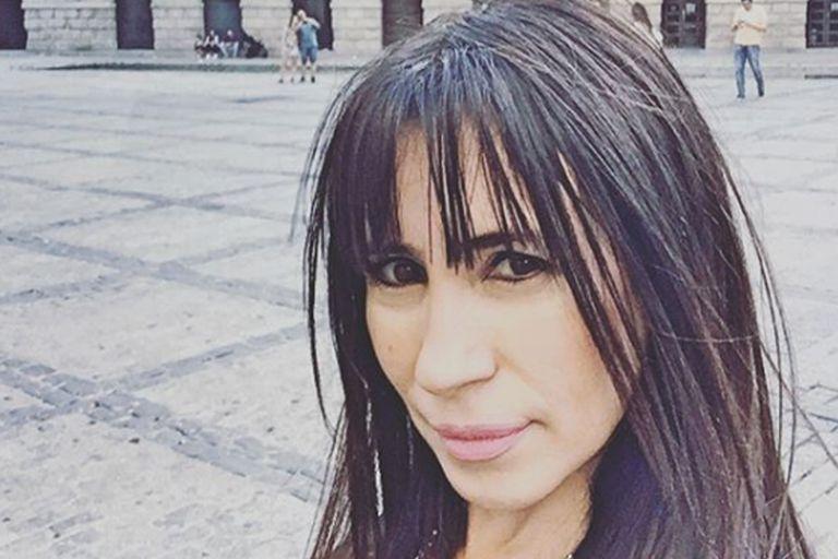 """Marixa Balli vinculó el cáncer de Fede Bal con """"la maldad"""" de Carmen Barbieri"""