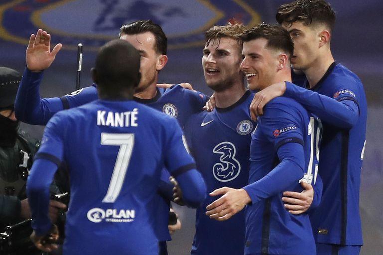 Chelsea eliminó de la Champions League a Real Madrid y sostendrá la final contra Manchester City en Estambul.