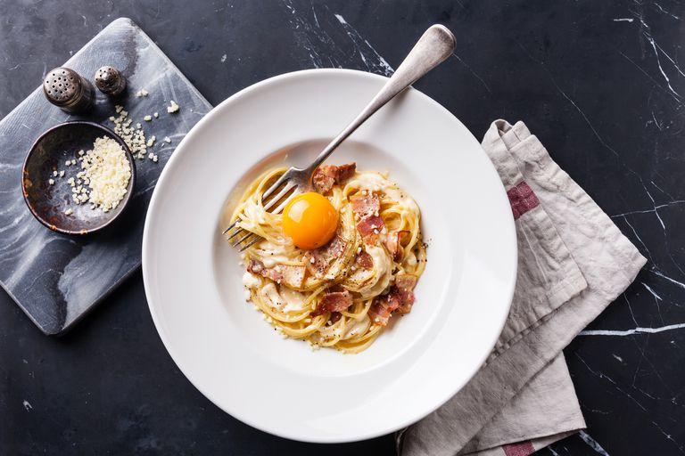 El plato romano es un clásico que se come en todo el mundo pero hay que saber prepararlo bien