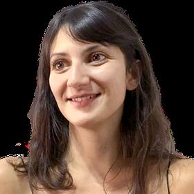 Aldana Romano