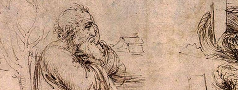 Notas de cocina de Leonardo da Vinci: la afición desconocida de un genio