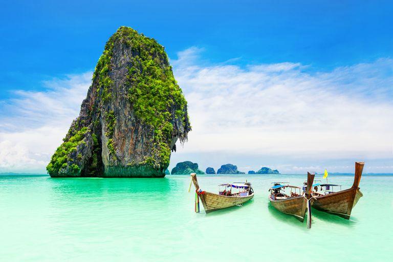 La isla de Phuket abre sus puertas al turismo extranjero