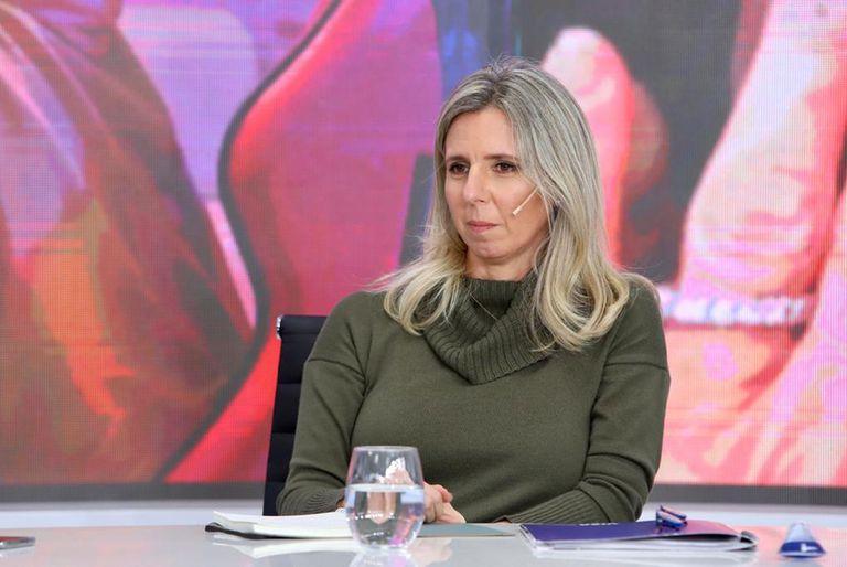 Gabriela Renaudo (Visa)