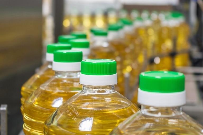 La Anmat prohibió un aceite de girasol