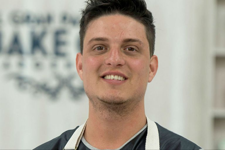 La picante opinión de Damián, el último ganador de Bake Off, sobre los nuevos participantes