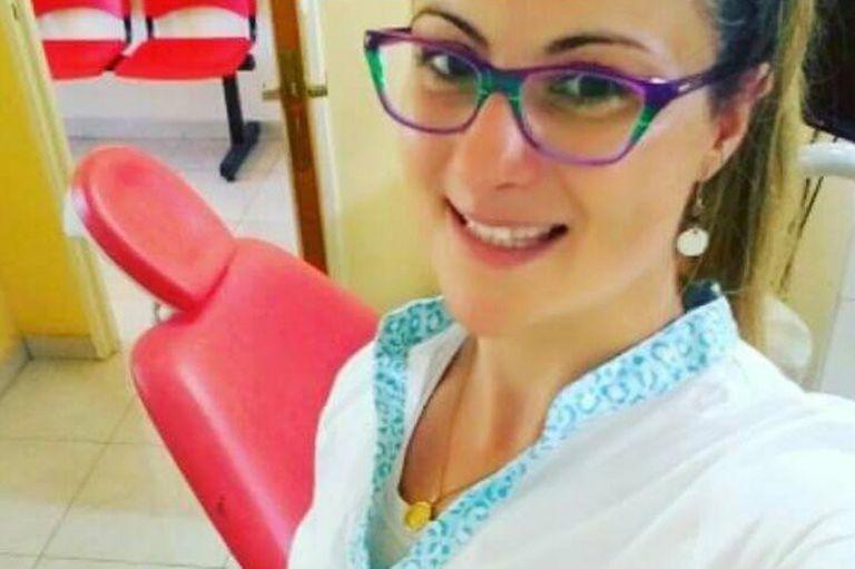 Silvia Maddalena fue hallada muerta en su consultorio; investigan lo ocurrido