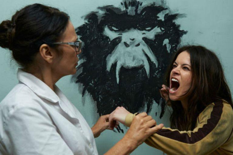 12 Monkeys, la serie basada en la película de culto de Terry Gilliam