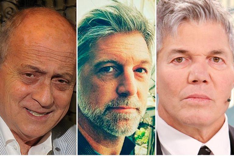 Gelblung y Burlando aseguran que Horacio Cabak quiere reconciliarse con su mujer