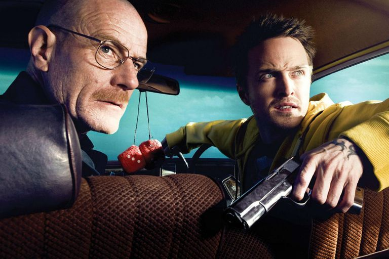Lo dijo en el show de Jimmy Fallon; el film retomaría el final de la serie para contar qué ocurrirá con el aprendiz del personaje de Cranston, Jesse Pinkman