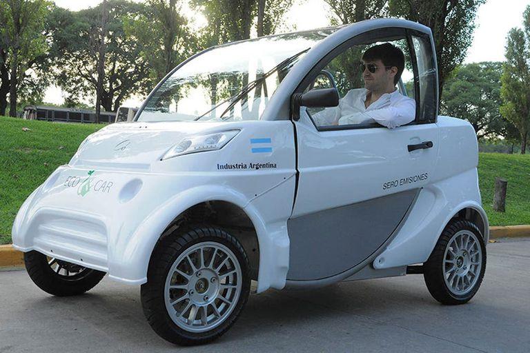 El auto eléctrico avanza a paso lento en el mercado argentino