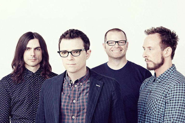 """Weezer saca su segundo disco del año: un homenaje al """"falso metal"""" al que llamaron Van Weezer"""