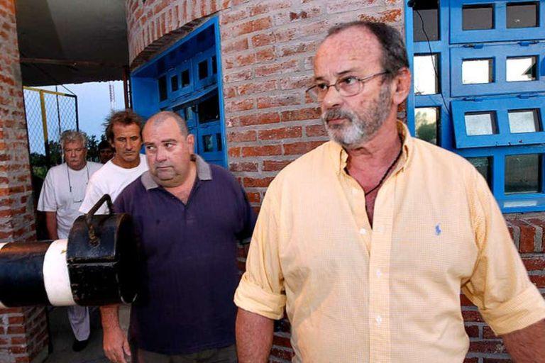 """Horacio García Belsunce (h), hermano de María Marta y quien se sospecha fue el autor del término """"pituto"""" fue acusado de encubrimiento, condenado y luego absuelto"""