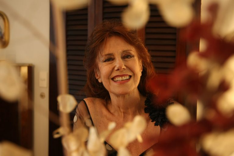 Carismática y talentosa, la actriz se destacó en cine, televisión y teatro