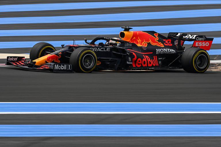 Fórmula 1 en Francia, Italia en la Eurocopa, US Open de golf, NBA, MotoGP y Turismo Carretera