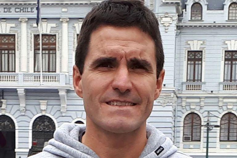 Sin novedades del nadador desaparecido en Necochea