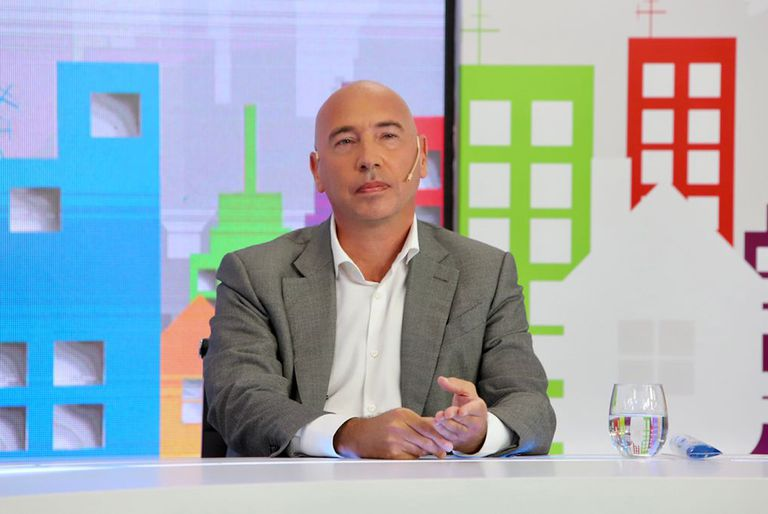 Jorge Mandachain