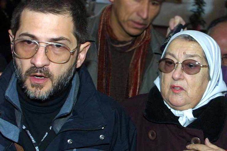 Schoklender y Bonafini quedaron procesados por Sueños Compartidos
