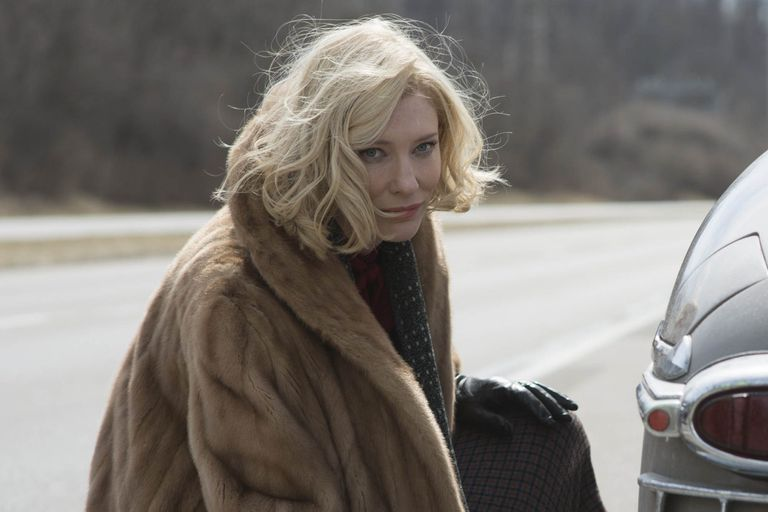 Cate Blanchett, la estrella de los mil rostros y la sofisticación eterna