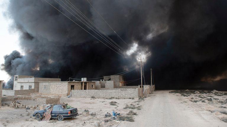 La vida después del Estado Islámico