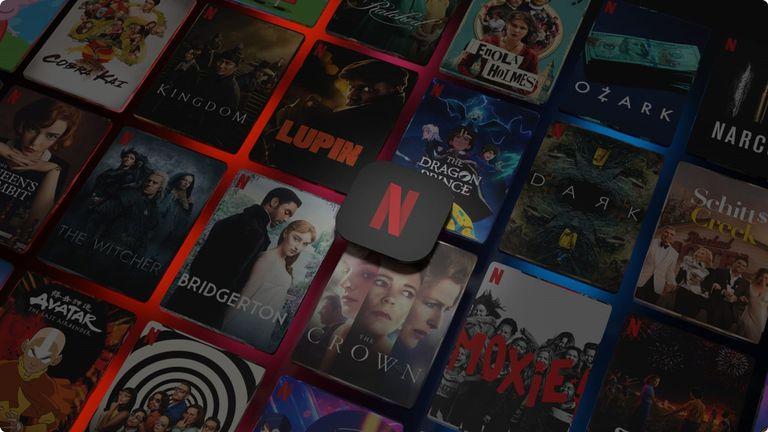 Las dos caras de Netflix: Suma menos abonados, gasta más en contenidos