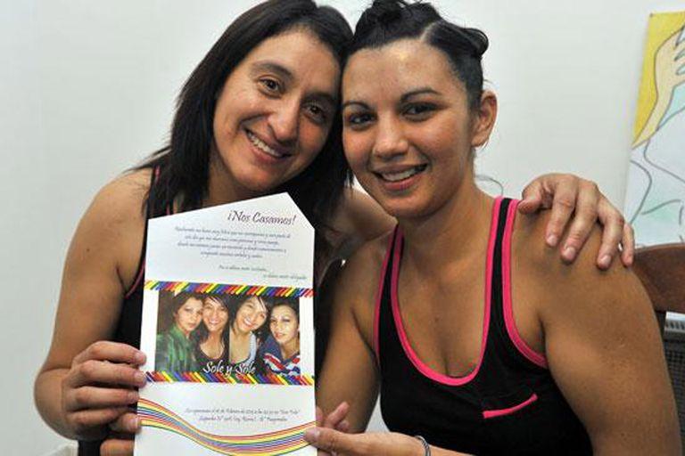 Soledad y Karina abrieron el debate sobre las licencias de maternidad