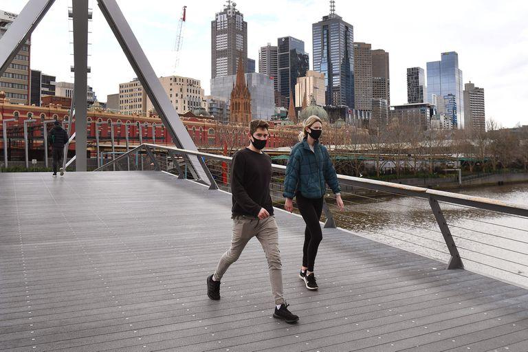 Australia es una especie de paraíso perdido para algunos argentinos