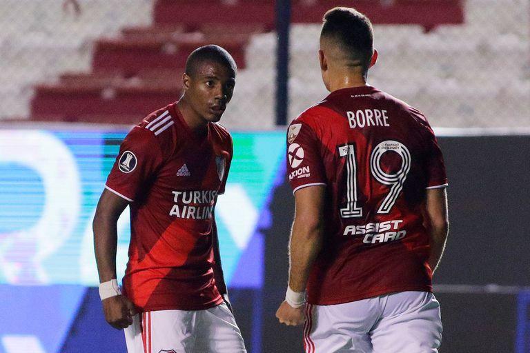 River, vigente: alcanzó su cuarta semifinal consecutiva de Copa Libertadores