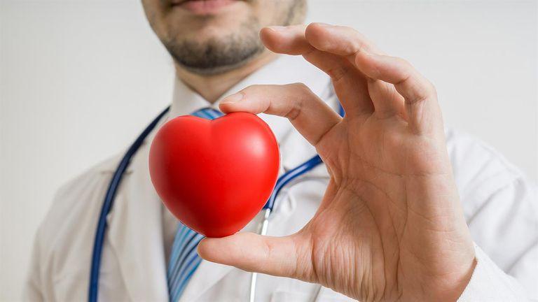 Récord solidario: casi 8000 donantes de órganos en un día