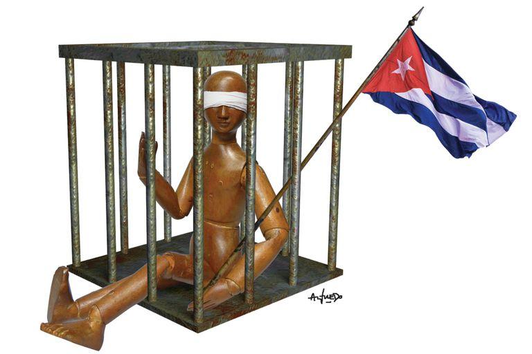 No es salud lo que Cuba exportó al resto de América