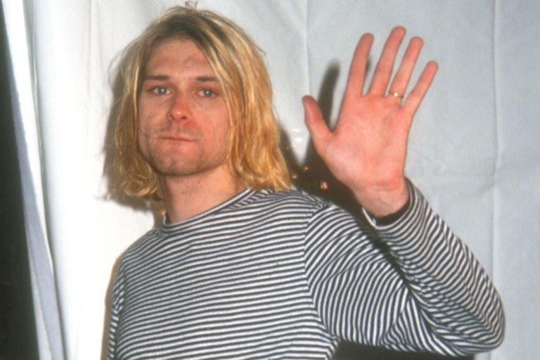 25 años sin Cobain, un músico asediado por la depresión, el éxito y las drogas