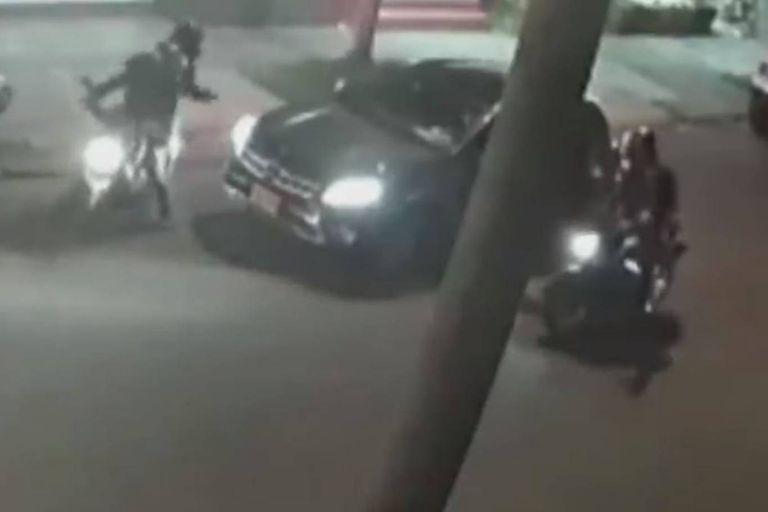 Motochorro: fue declarado reincidente, volvió a robar y ahora lo excarcelan