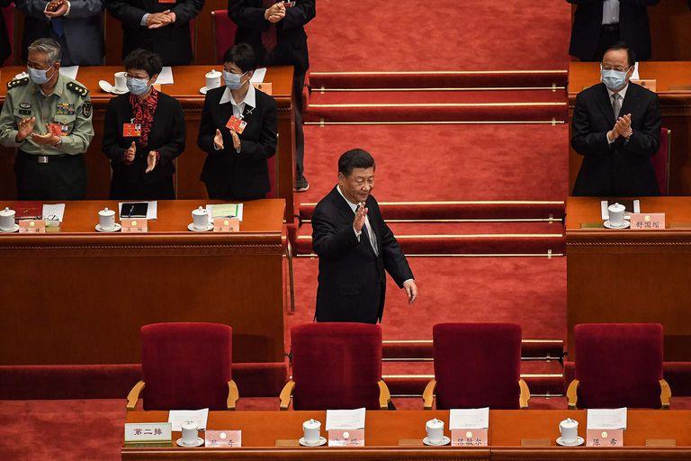 En la mira. El gobierno chino busca disciplinar a sus empresarios