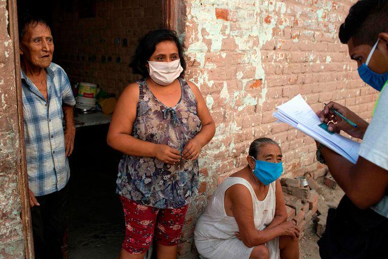 La pandemia llevará a un incremento del hambre y la pobreza en los países de América Latina y el Caribe